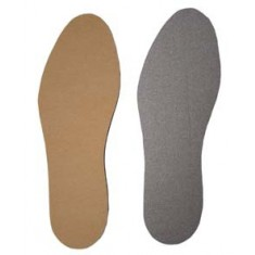 Beeswift Click TI Thermal Insoles