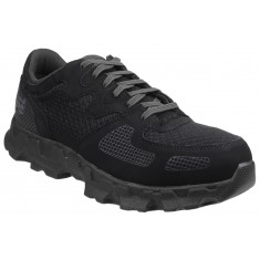 Timberland PRO ® Powertrain Low TB0A1H2Q001 Black S1 Safety Trainer
