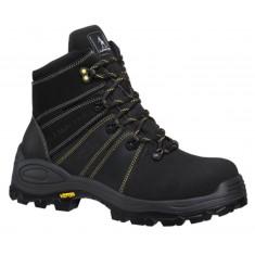 LemaitreTrek Noir S3 PB243 Unisex Safety Hiker Boot