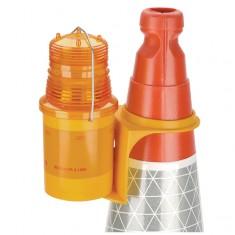 JSP LUM000-000-200 Universal Lamp Cone Bracket (Pack of 50)