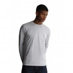 Fruit of the Loom SS032 Valueweight Long Sleeve T-Shirt