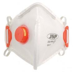 Fold Flat Disposable Vertical Mask FFP3 - 232 Valved
