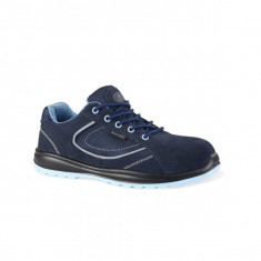 Rock Fall VX700 PEARL S1P SRC ESD Ladies Safety Trainer