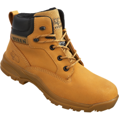 Rock Fall VX950 Vixen Onyx Composite S3 Ladies Safety Boot