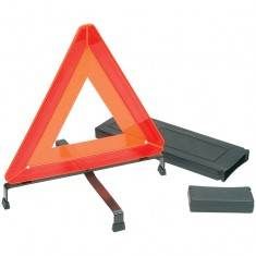 JSP Breakdown and Rescue Warning Triangle (Pack of 20)