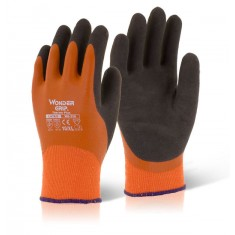 Beeswift WG338 Wonder Grip Thermo Plus Glove (Pack of 12)