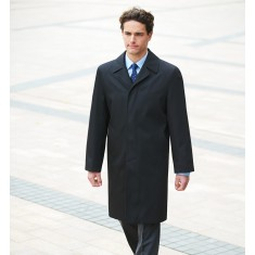 Brook Taverner Outerwear Collection 4003 Whipcord Coat