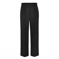 Disley WPMT1 Williams Mens Single Pleat Trouser