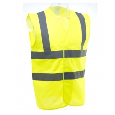 Hivis HZVEST Waistcoat - Clearance Item - Few Left!