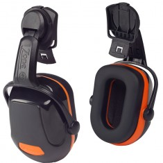 Beeswift Z2HME  Zone 2 Mounted Ear Muffs
