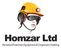 Personal Protective Equipment from Homzar